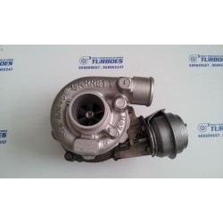 Turbo Hyundai Santa Fe,Sonata,Tucson,KIA Carens,Ceed,Magentis,2.0CRDI(140cv)