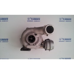Turbo Alfa Romeo(147/156cv),Fiat Doblo/Multipla/Stilo,Lancia Lybra(1.9 JTD-120cv)