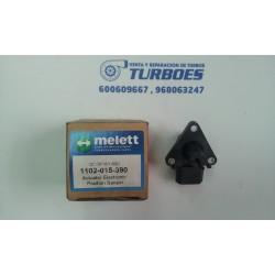 Actuador Melett 1102-015-390