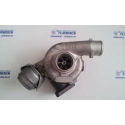 Turbo Opel Vectra,Signum,Saab 9-3,9-5,2.2DTI/TiD(120/125cv)
