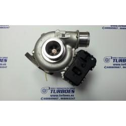 Turbo Land Rover,Jaguar XF,Range Rover 2.2(150/156/190/200cv)