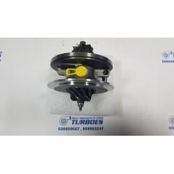 Cartucho Nissan Primera/Renault Espace/Laguna/Megane/Scenic/ Volvo S40/V40(1.9 dci/D) 115/120 Cv