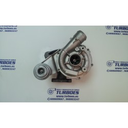 Turbo Citroen C8,Jumpy,Peugeot 806,Expert,Fiat Scudo,2.0HDI/JTD