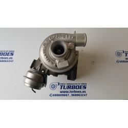 Turbo Hyundai i35,i40,Tucson,KIA Optima,Sportage,1.7CRDI