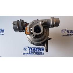 Turbo Nissan,Renault,Dacia,1.5dCi(94/105/107/109/110cv)