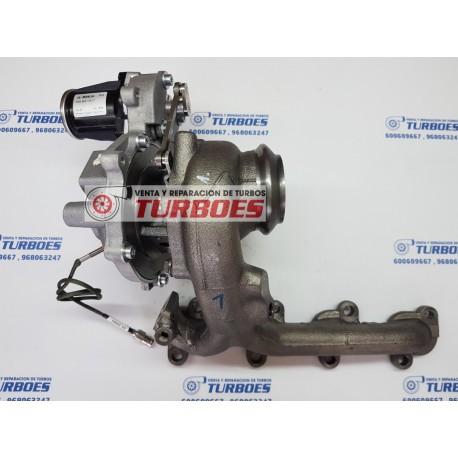 Turbo Renault,Nissan,Dacia,Kaptur,Clio,Duster,Espace,Megane,Kadjar,Alpine