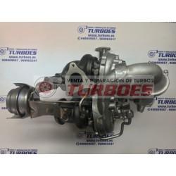 Biturbo Mercedes Benz 220CDI, 250CDI, CClass, EClass, GLKClass,E300BlueTecHybrid, CLSClass, MLClass, SLKClass, (118 - 205 cv)