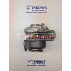 Turbo Mercedes Sprinter (80 kW / 110 CV , 95 kW / 129 CV