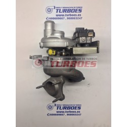 Turbo Ford Focus 1.8 115CV