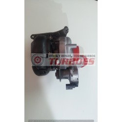 Turbo Audi,VW 3.0TDI BV50-0054
