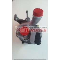 Turbo Audi,VW 3.0TDI BV50-0054