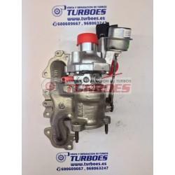 Turbo Renault 1.2 (97 kW / 130 CV)